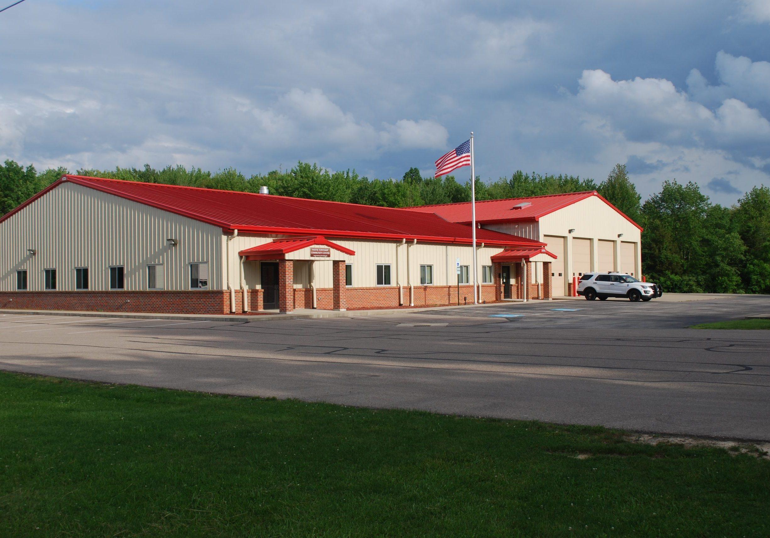 FireEMS station 56
